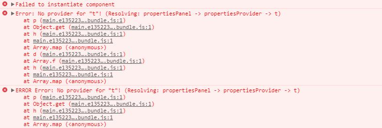 bpmn-custom-properties-error