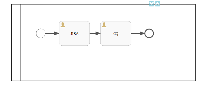 the file with extension bpmn20xml represents the activiti generated xml - Bpmn Xml